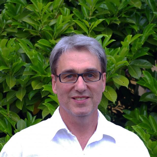 Bruno Chaste - conseiller