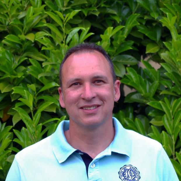 René Grollemund , 3ème adjoint