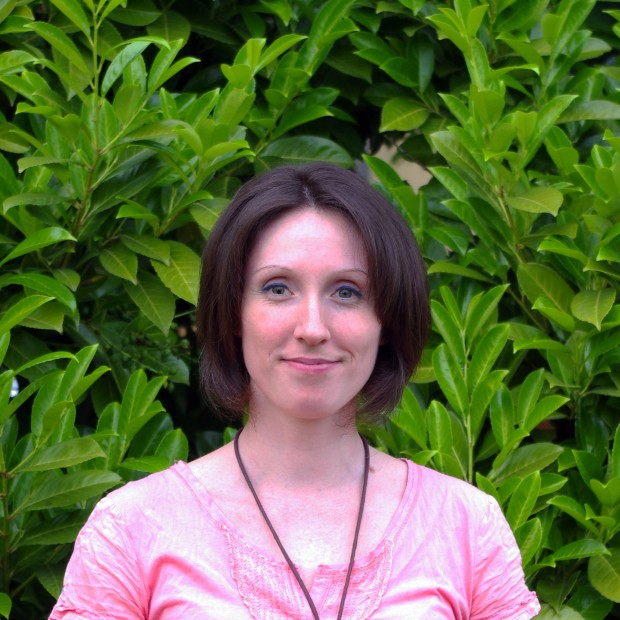 Laetitia Grunenberger - conseillère
