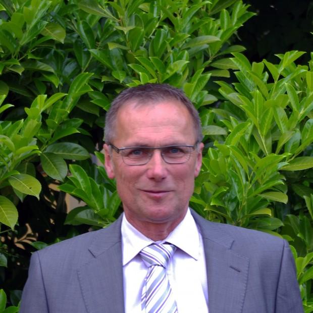 Martin Klipfel – Maire