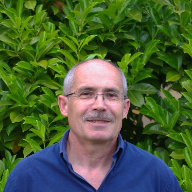 Jean-Paul Obert - conseiller