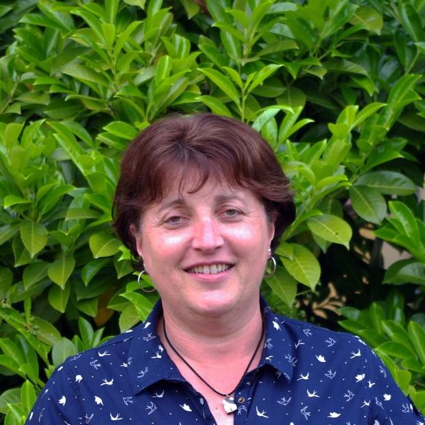 Agnès Simler - conseillère