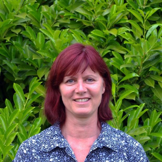 Colette Weixler , 2ème adjointe